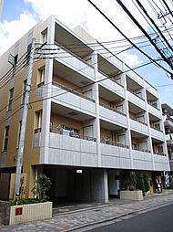 フィーノ武蔵小杉[406号室]の外観