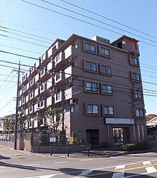 ルベール生田[104号室]の外観