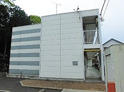 JR川越線 高麗川駅 徒歩19分の賃貸アパート