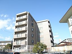 フローラ桜塚[2階]の外観