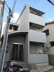 リヴィエーラ須磨[1階]の外観