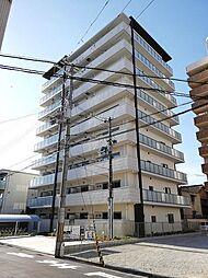 南海高野線 堺東駅 徒歩10分の賃貸マンション