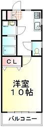 川越線 武蔵高萩駅 徒歩21分
