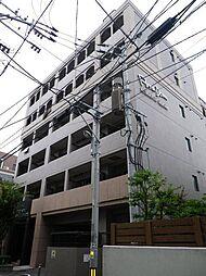 ピュアドームレジデンテ大濠[508号室]の外観