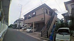 グラシオ[1階]の外観