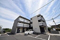 西武新宿線 東伏見駅 徒歩17分