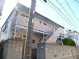 ふじみハウス[102号室]の外観