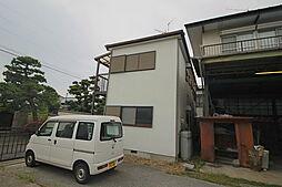 誠友第3[101号室]の外観