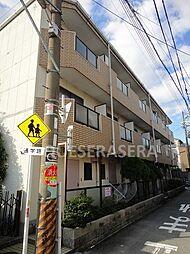 おおさか東線 JR野江駅 徒歩5分の賃貸マンション
