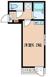 小村井駅 5.9万円