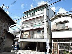 昭光マンション[3階]の外観