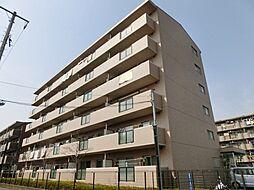千葉県千葉市中央区蘇我2丁目の賃貸マンションの外観