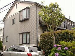 [テラスハウス] 東京都練馬区西大泉4丁目 の賃貸【/】の外観