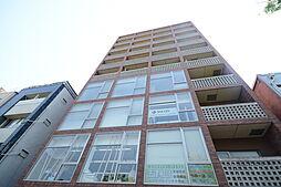 大阪府堺市堺区市之町東5丁の賃貸マンションの外観