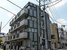 ラレーブ久米川[2階]の外観