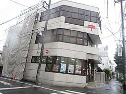 世田谷中町ビル[301号室]の外観