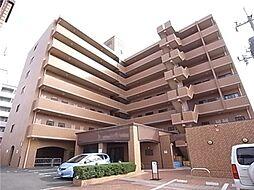 ライオンズマンション倉敷松島[402号室]の外観