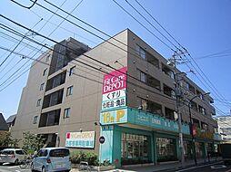 沼部駅 15.9万円