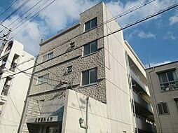 兵庫県神戸市灘区徳井町5丁目の賃貸マンションの外観