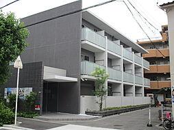 光川テラス[2階]の外観