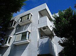 ふじみマンション[1階]の外観