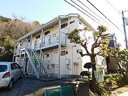 メゾン鎌倉[2階]の外観