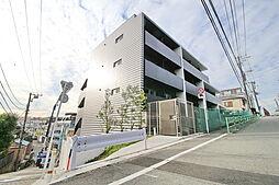 西馬込駅 9.0万円