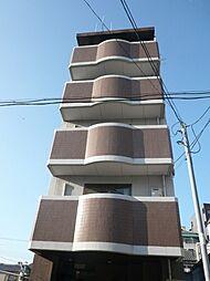大阪府大阪市北区大淀中5丁目の賃貸マンションの画像