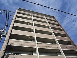 ルチューレ西梅田[8階]の外観