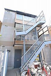 熊野道谷口マンション[3階]の外観