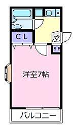 河内天美駅 3.2万円