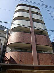 福島YUAN[5階]の外観