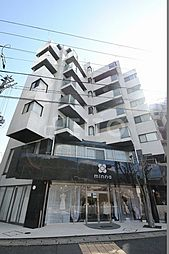 シティパレス洛北[2階]の外観