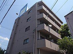 KII-OKASAN B(オカサンビル)[403号室]の外観