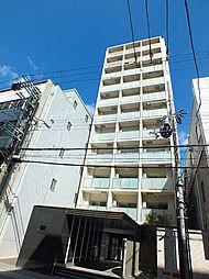 ネットフローラ立売堀[1階]の外観
