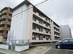 桜町マンション[4階]の外観