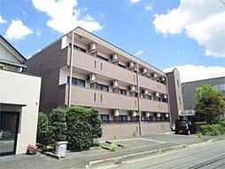 東京都府中市住吉町3の賃貸マンションの外観