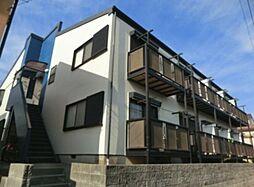 千葉県八千代市八千代台北7丁目の賃貸マンションの外観