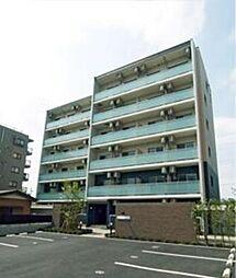 プリムローズ[3階]の外観