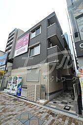 大阪府大阪市都島区片町1丁目の賃貸アパートの外観