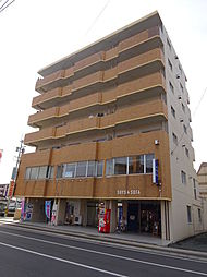川島第2ビル[702号室]の外観