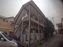 アイリス七隈[103号室]の外観