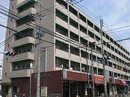 大島ビル[206号室]の外観