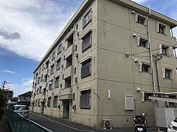 ライフ・モア飯倉[402号室]の外観