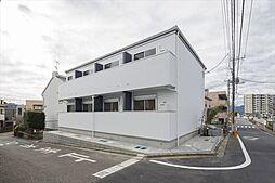 Summer Club 座間(サマークラブザマ)[1階]の外観