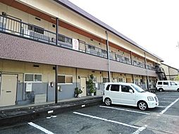 第1石川アパート[207号室]の外観