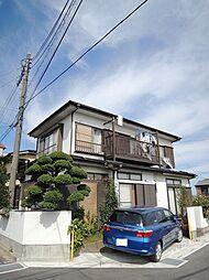 [一戸建] 埼玉県和光市白子3丁目 の賃貸【/】の外観