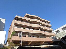 ベルプライム青葉台[4階]の外観