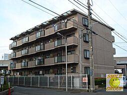 クレスト飯塚[3階]の外観