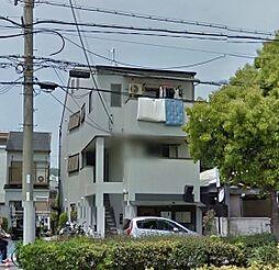 金沢マンション[3階]の外観